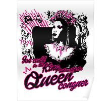 Queen Nicki  Poster