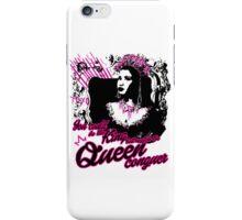Queen Nicki  iPhone Case/Skin