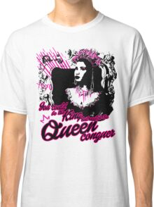 Queen Nicki  Classic T-Shirt