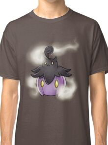 Pumpkaboo Shiny: Spirits Classic T-Shirt