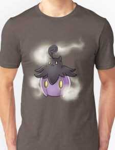 Pumpkaboo Shiny: Spirits T-Shirt