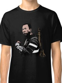 Chirrut Imwe - Star Wars: Rogue One - Black Classic T-Shirt