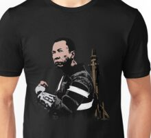 Chirrut Imwe - Star Wars: Rogue One - Black Unisex T-Shirt