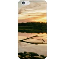Alive With Possibility iPhone Case/Skin