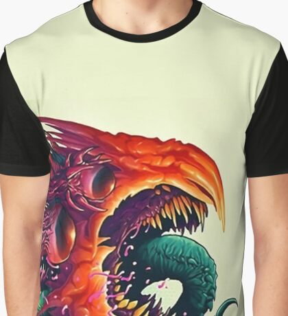 CS:GO Design: Hyperbeast #2 Graphic T-Shirt