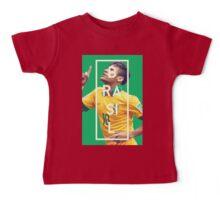 Neymar - Brazil Baby Tee