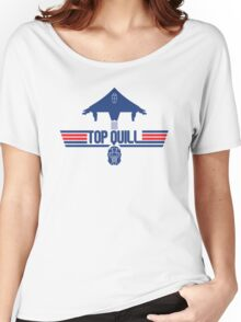 Top Quill Women's Relaxed Fit T-Shirt