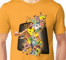 The Mamba Monsters Unisex T-Shirt