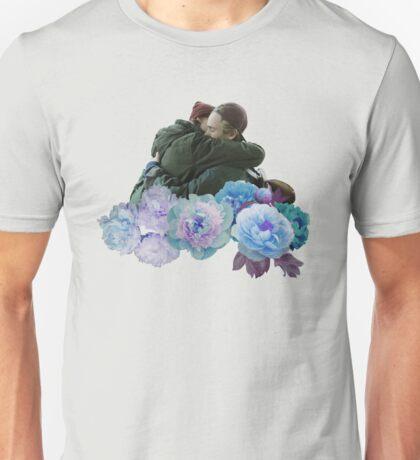 EVAK HUGS Unisex T-Shirt