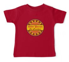 LILITH STERNIN FOR PRESIDENT Baby Tee