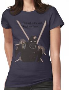 K-2S0 Womens Fitted T-Shirt