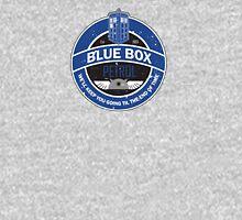 Blue Box Petrol Unisex T-Shirt