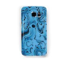 hidden Samsung Galaxy Case/Skin