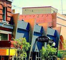 OriginL - Waxing Eyelashes Next Door by Michael May