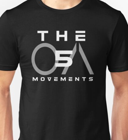 The 5 movements Unisex T-Shirt