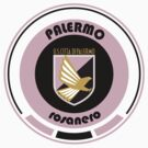 Serie A - Team Palermo by madeofthoughts