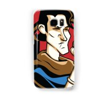 Time Travelers, Series 1 - Ash Williams (Alternate) Samsung Galaxy Case/Skin