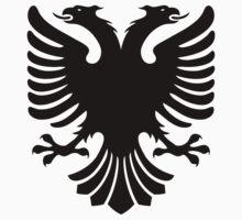 Albanian Eagle / Flag Kids Clothes