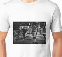Formula 1 Pit Stop Unisex T-Shirt