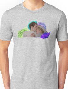 NOORA x WILLIAM Unisex T-Shirt