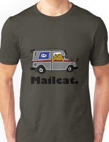 Mailcat Unisex T-Shirt