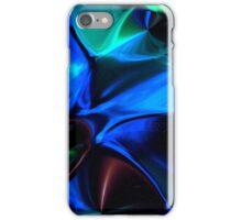 Spacetime Flow IV iPhone Case/Skin
