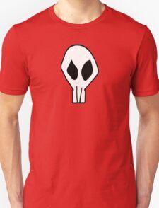 Gaige Mechromancer Skull Logo Unisex T-Shirt