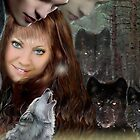 *Wolf Clan* by Darlene Lankford Honeycutt