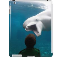 Hi There! iPad Case/Skin