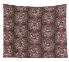 THE EYE OF SOLOMON 33 Wall Tapestry