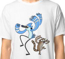 Mordecai & Rigby Classic T-Shirt