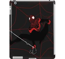 Ultimate Spiderman Miles Morales iPad Case/Skin