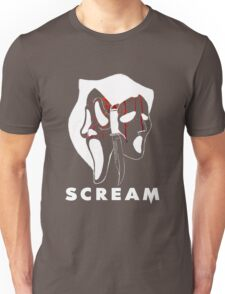 Ghostface killer 2 Unisex T-Shirt
