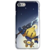 Spiral Knights - Bomberman iPhone Case/Skin