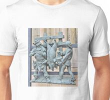The Butcher Unisex T-Shirt