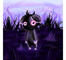#677 Espurr Photographic Print