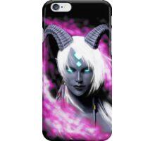 Draeneiad iPhone Case/Skin