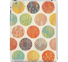 Celestial Bodies iPad Case/Skin