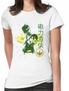 G ranger Womens Fitted T-Shirt
