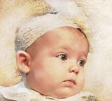 Little Angel by vigor