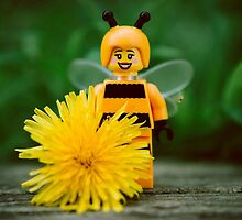Bee Happy by Kristy Beck