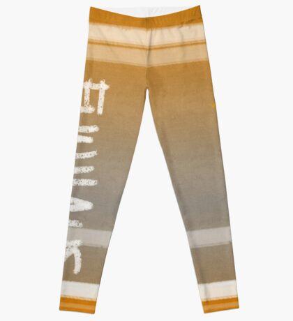 FUNHAUS - logo design 2 Leggings