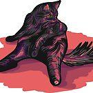 Sexy Kitty by sheenachu