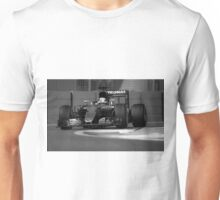 Formula 1 racing cars 2016 Unisex T-Shirt