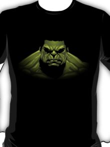 Stylised Hulk T-Shirt