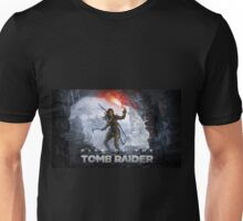 Rise of the Tomb Rider Unisex T-Shirt
