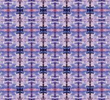 Aeriel's Gift pattern by Dawna Morton