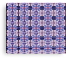 Aeriel's Gift pattern Canvas Print
