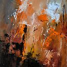 abstract 454101 by calimero
