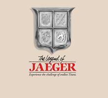 Legend of Jaeger T-Shirt